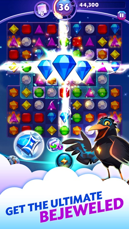 Bejeweled Stars screenshot-1