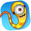 Banana Snake Escape - iPhoneアプリ