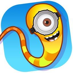 Banana Snake Escape