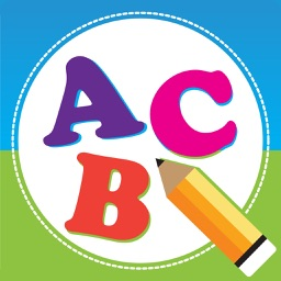 ABC Writing Letter - Practice for Preschool Game