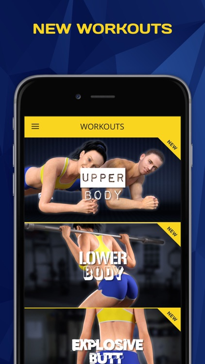 7 Minute Workout PRO - Daily Fast Fat Burn Routine