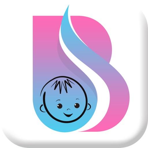 Baby Studio Pro - Pregnancy, Baby Milestones Pics