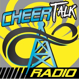 Cheer Talk Radio with Kenny Sampson
