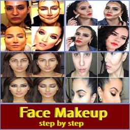 Face Makeup Tutorials