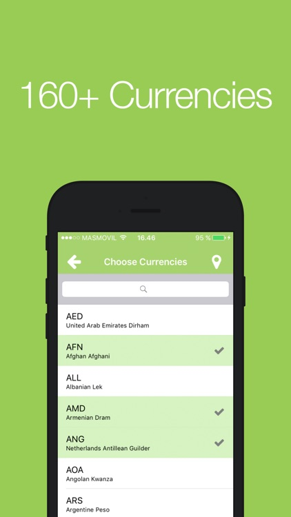 ValutaPro (Currency Converter)