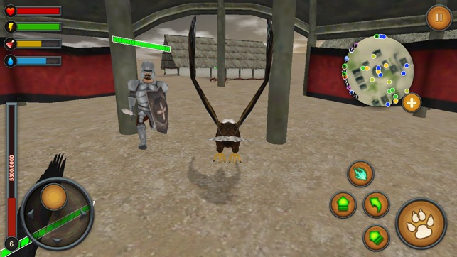 Eagle Multiplayer