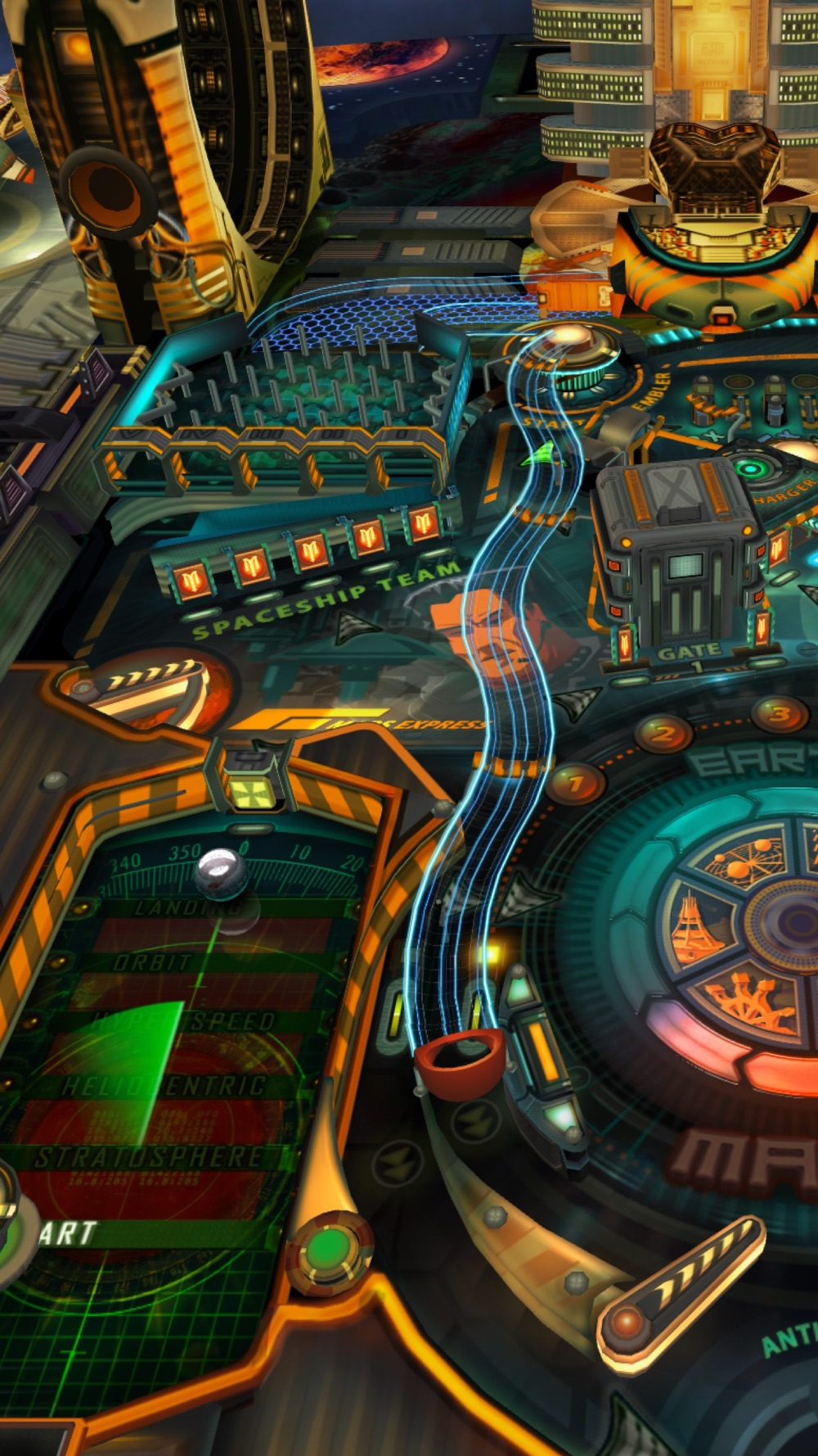 Red Planet Pinball – Mars Expedition Free Cheat Codes