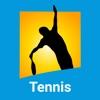 Tennis Live-Score for ATP, WTA & ITF Ranking