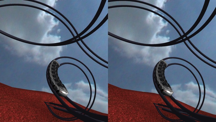 Coaster! VR Stereograph. screenshot-3