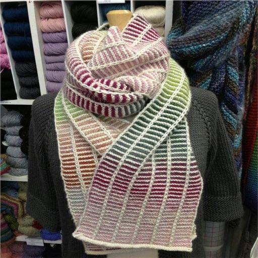 Free Tunisian Crochet Patterns By Armand Boni