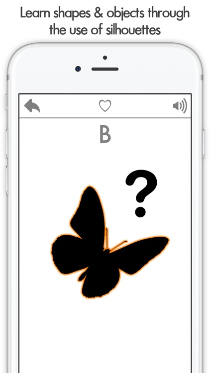 Shadow Flash Card Learning Fun screenshot-1