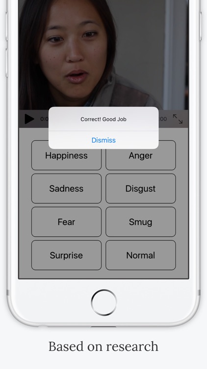 Emotion Training screenshot-3