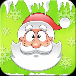 Santa And Christmas Save