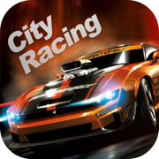 游戏 - 城市极速飞车跑车游戏