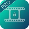 Private Gallery Pro - Secure Videos and Photos - iPhoneアプリ