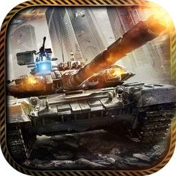 战争指挥官-装甲兵团