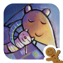 Tidy Mice Tales - Interactive Bedtime Story Book