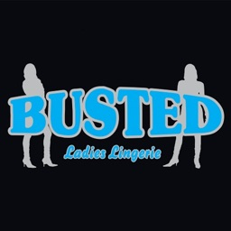 Busted Ladies Lingerie
