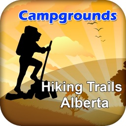 Alberta State Campgrounds & Hiking Trails