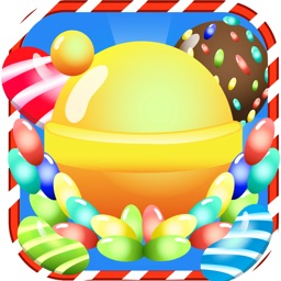 Candy Jump Hero