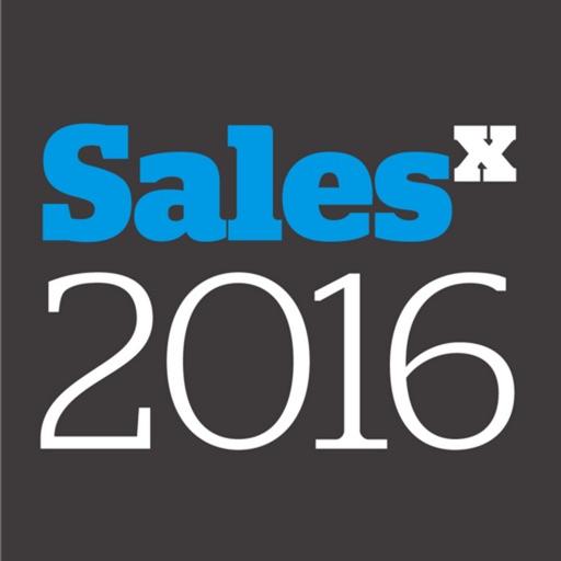 salesX 2016