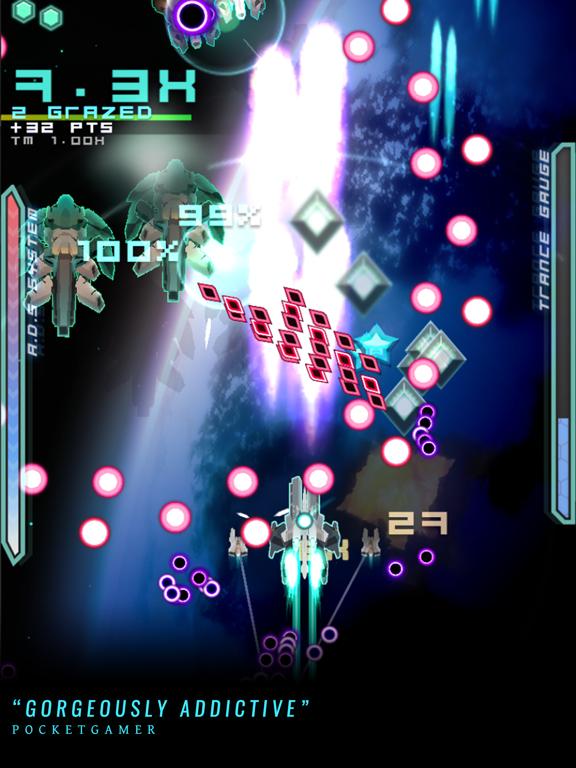 Screenshot #4 pour Danmaku Unlimited 2 - Bullet Hell Shmup