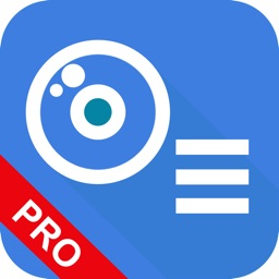 FoxCard pro&business card reader&visiting card名片识别