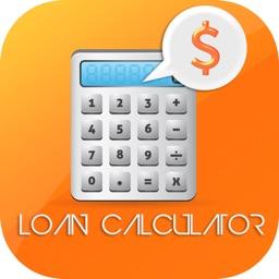 Loan Calculator%- Simple Loan Calculator
