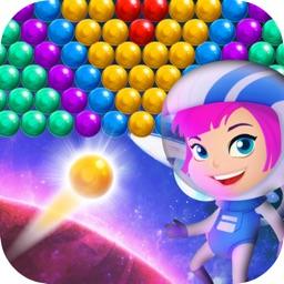 Bubble Blaster Ball 2017