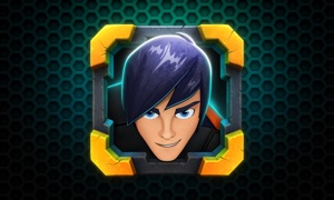 Slugterra: Dark Waters