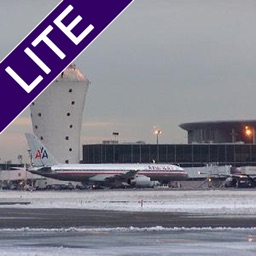 US New York LaGuardia Airport Flight Info(Lite)