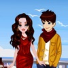 My First Crush — Girl dress up & love games