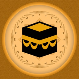 Qibla Compass - Qibla Direction Finder