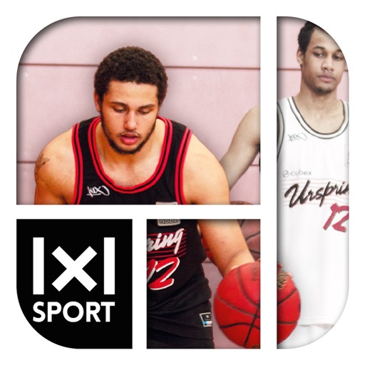 1x1 Basketball Training - Video Guide