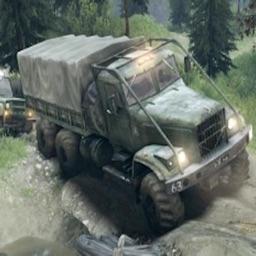 Truck Adventure Sim 3D