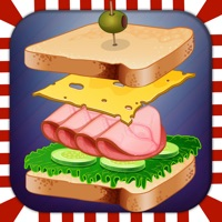 Codes for Christmas Sandwich Maker - Cooking Game for kids Hack