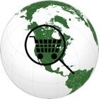 Shop Finder World Edition icon