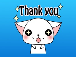 Elijah The Cute Moving Cat Animated Stickers