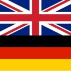 Offline English German Dictionary (Wörterbuch) icon