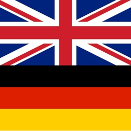 Offline English German Dictionary (Wörterbuch)