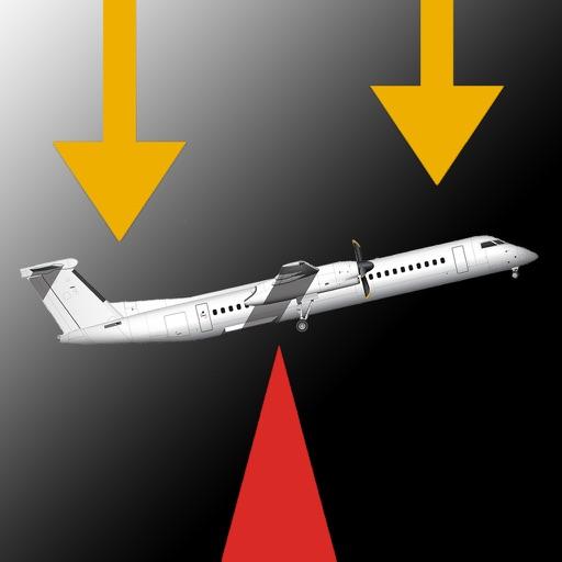 Pan Aero Weight and Balance DHC8