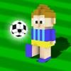 激ムズ!サッカー リフティングで世界イチを目指せ!