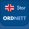 Ordnett - English Comprehensive Dictionary