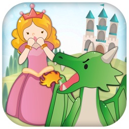 Catch the Dragon & Save the Princess