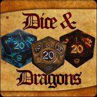 Codes for Dice & Dragons - RPG Dice Roller Hack