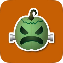 Animated Halloween Pumpkins