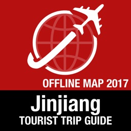 Jinjiang Tourist Guide + Offline Map