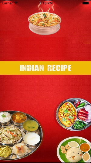 Indian recipe on the app store screenshots forumfinder Gallery