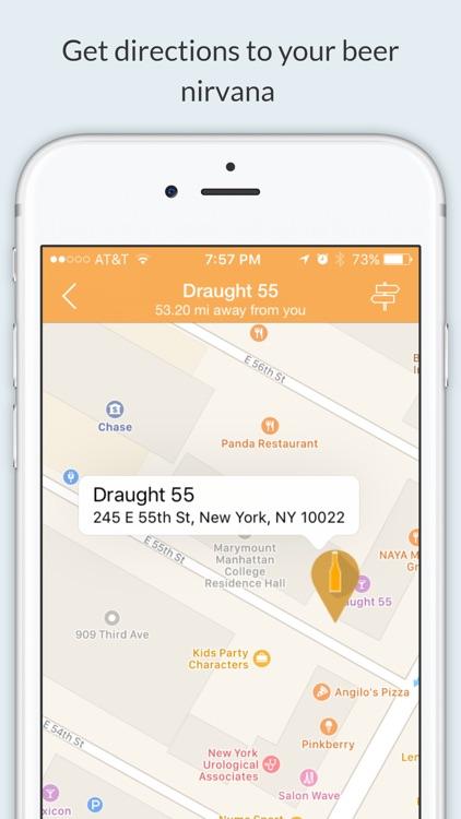NYC Beer screenshot-4
