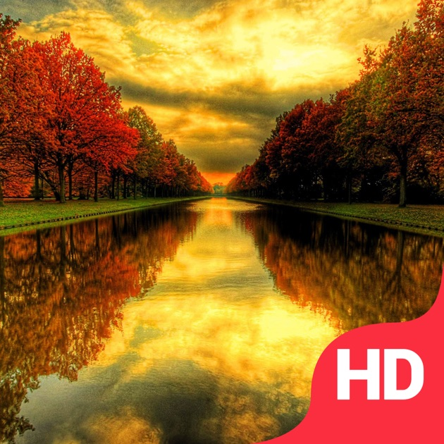 Free Autumn Wallpapers Best HD Backgrounds on the App Store